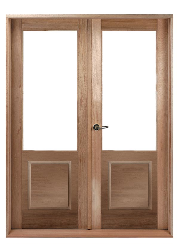 Timber french doors southern star group for Timber french doors