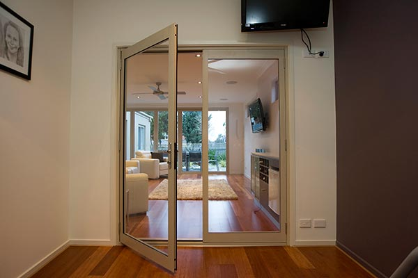 Aluminium French Doors Southern Star Group