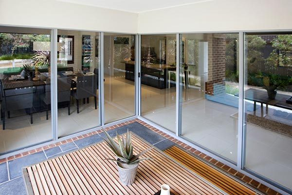 Stacking Sliding Doors Southern Star Group
